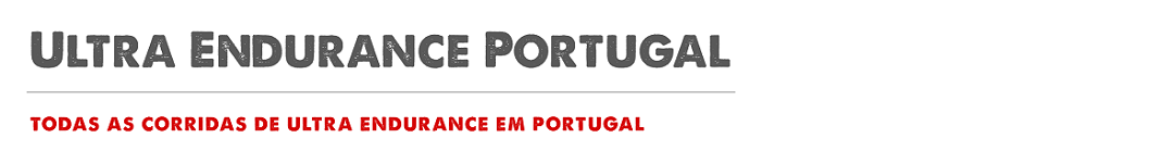 Ultra Endurance Portugal
